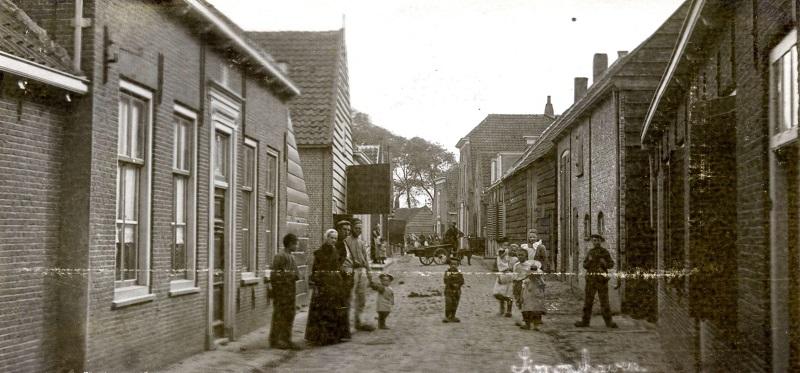 Simonshaven 1900