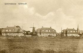 rooie dorp
